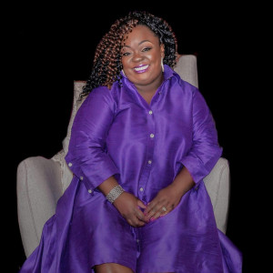 Sparkle Robinson, Destiny Coach - Motivational Speaker in Mooresville, North Carolina