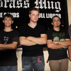 Destroy The Fortress - Heavy Metal Band in Palm Harbor, Florida
