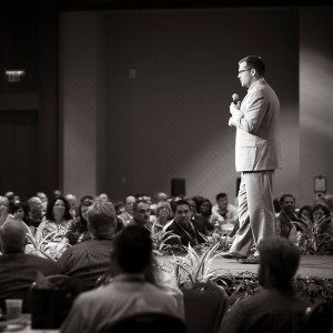 Destroying meaingless work - Leadership/Success Speaker in Detroit, Michigan