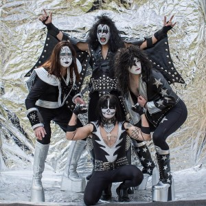 Detroit Rock City KISS Tribute Show - KISS Tribute Band / Tribute Band in Detroit, Michigan