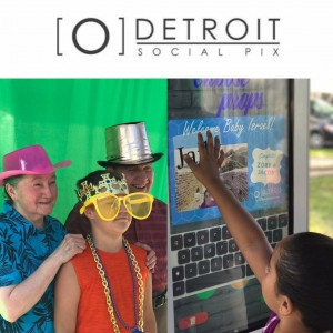 Detroit Social Pix  - Photo Booths / Prom Entertainment in Detroit, Michigan