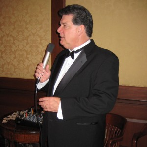 Detroit Tracks/Tim Murray Sings - Crooner in Troy, Michigan