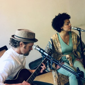 Charlie & The Gypsy - Jazz Band in Chicago, Illinois