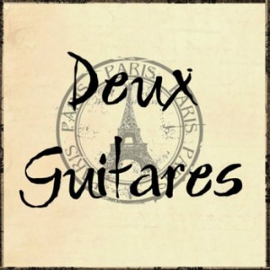 Deux Guitares - Acoustic Band in Denver, Colorado