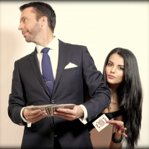 Greg Devereaux - Magician / Business Motivational Speaker in Las Vegas, Nevada