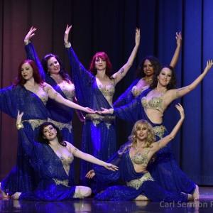 Sekhmet Dance Company - Belly Dancer in Los Angeles, California