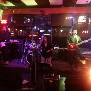 Devils Cut - Rock Band in Apache Junction, Arizona