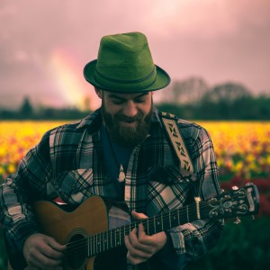Devin Baize - Singing Guitarist / Wedding Musicians in Fort Collins, Colorado
