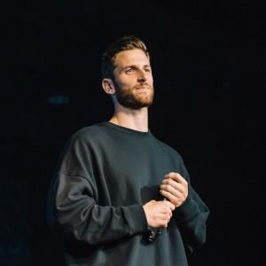 Devin Greco - Leadership/Success Speaker in Seattle, Washington