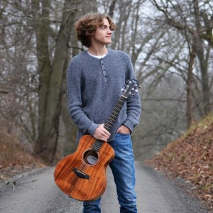 Devin Thistle - Singing Guitarist in Haymarket, Virginia