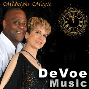 DeVoe Music - R&B Group in Boston, Massachusetts