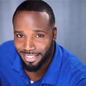 Devon Thomas - Actor / Storyteller in Atlanta, Georgia