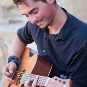 Dewey Roberts Music - Singing Guitarist / Wedding Musicians in Solvang, California
