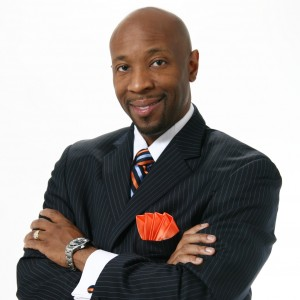 Dexter Godfrey - Leadership/Success Speaker / Business Motivational Speaker in Hampton, Virginia