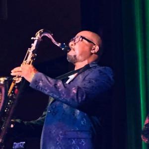Dexter Tolson - Jazz Band / Swing Band in Atlanta, Georgia