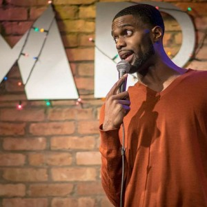 Dez O'Neal comedy - Stand-Up Comedian in Dallas, Texas