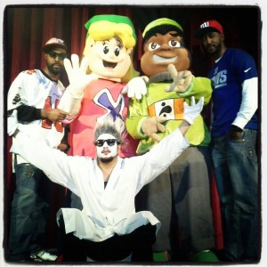 Dezmo and The L-Squad - Children's Theatre in Fort Washington, Maryland