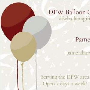 DFW Balloon Gifts and Decorations