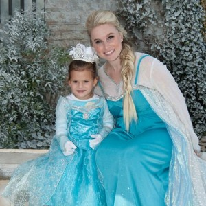 DFW Party Princess - Princess Party / Children's Party Entertainment in Dallas, Texas
