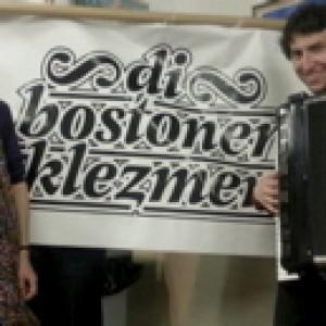 Di Bostoner Klezmer - Klezmer Band in Cambridge, Massachusetts