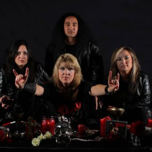 Dia - Black Sabbath Tribute Band in Baldwin Park, California