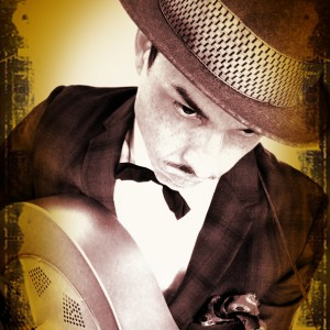 Diablo Dimes - Singing Guitarist in Winchester, Virginia