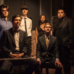 Diablo Jazz Company - Jazz Band / Jazz Pianist in San Francisco, California