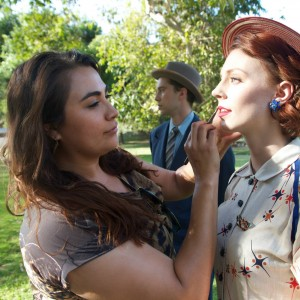 Diahann Mc Makeup Artist/HairStylist - Makeup Artist / Halloween Party Entertainment in Los Angeles, California