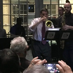 Dial 251 for Jazz - Jazz Band in Washington, District Of Columbia