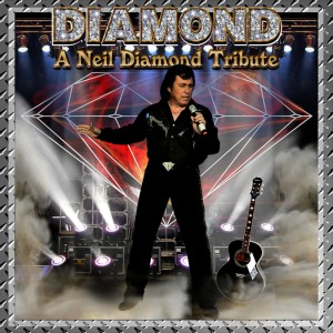 A Neil Diamond Tribute - Neil Diamond Tribute in Mount Dora, Florida