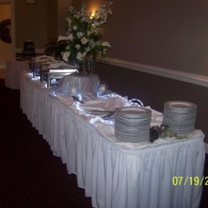 Simply Pearl Productions - Event Planner in Greenville, South Carolina