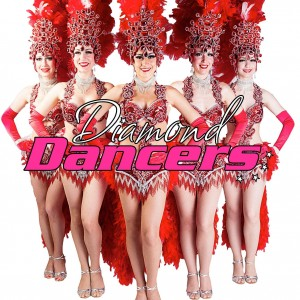 Diamond Dancers - Dance Troupe in Toronto, Ontario