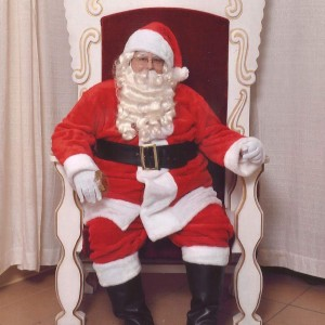 Diamond Entertainment - Santa Claus in Greenville, South Carolina