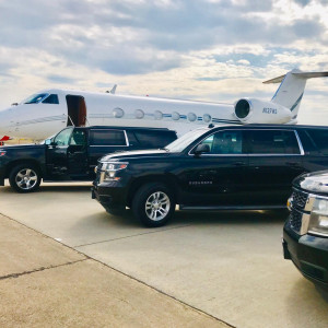 Diamond Luxury Transportation - Chauffeur in West Palm Beach, Florida