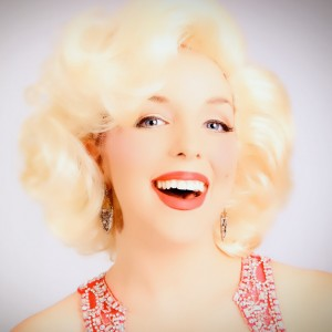 Diamond Tribute Entertainment - Marilyn Monroe Impersonator / Actress in Los Angeles, California