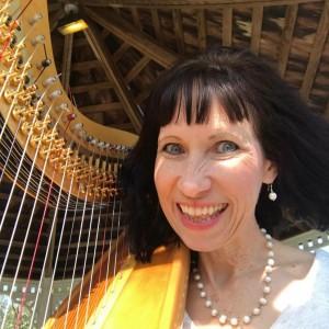 Dian Repp-Harpist - Harpist in Austin, Texas