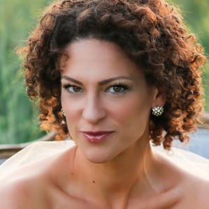 Diana Farrell, Soprano - Classical Singer in Rancho Santa Margarita, California