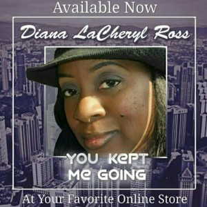 Diana LaCheryl Ross - Gospel Singer / Wedding Singer in Redlands, California