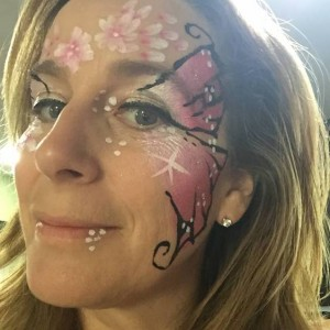 Diana Nakano Designs - Face Painter in San Jose, California