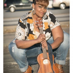 Diana Nicole - Singer/Songwriter / R&B Vocalist in Greenville, South Carolina