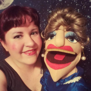 Diana Rockwell, Ventriloquist - Ventriloquist / Stand-Up Comedian in Glen Spey, New York