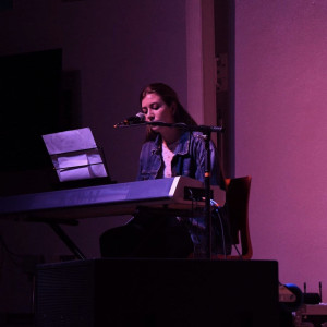 Diana Rose - Singing Pianist in Jupiter, Florida