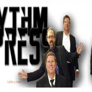 Diana & the Rhythm Express - Wedding Band / Wedding Entertainment in Phoenix, Arizona