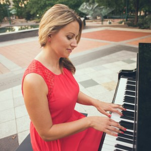 Diana Pand - Pianist in Atlanta, Georgia