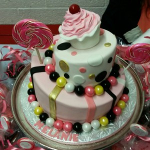 Diana's Sweet Kreations - Cake Decorator in Miami, Florida