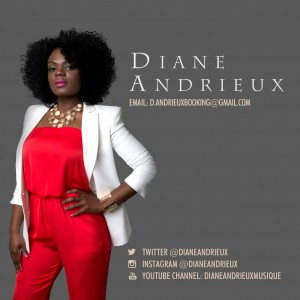 Diane Andrieux (singer & songwriter) - Singer/Songwriter in Tampa, Florida