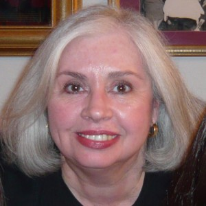 Diane Cade - Wedding Officiant in New York City, New York