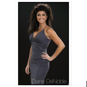 Diane DeNoble - Pop Singer in West Palm Beach, Florida