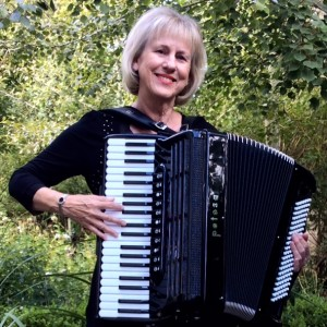 Diane Marie Accordion Music - Accordion Player in Kennewick, Washington