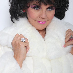 Dianne Wagner - Elizabeth Taylor Impersonator / Actress in Delray Beach, Florida